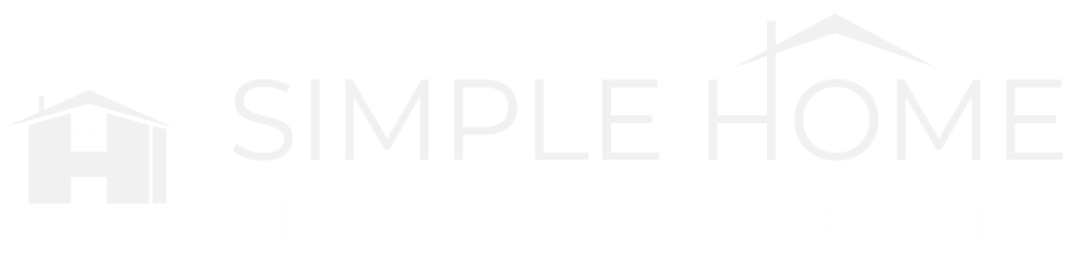 Simple Home Improvements logo